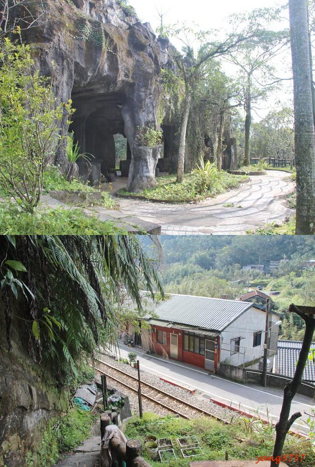 10礦坑體驗.jpg - 618三坑山