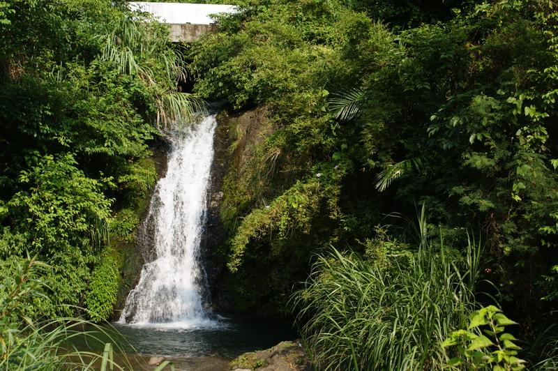 67騎龍山:小瀑布.jpg