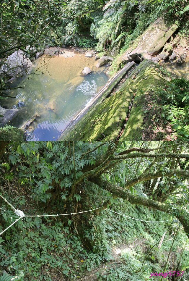 24瀑頂.jpg - 875畝畝山