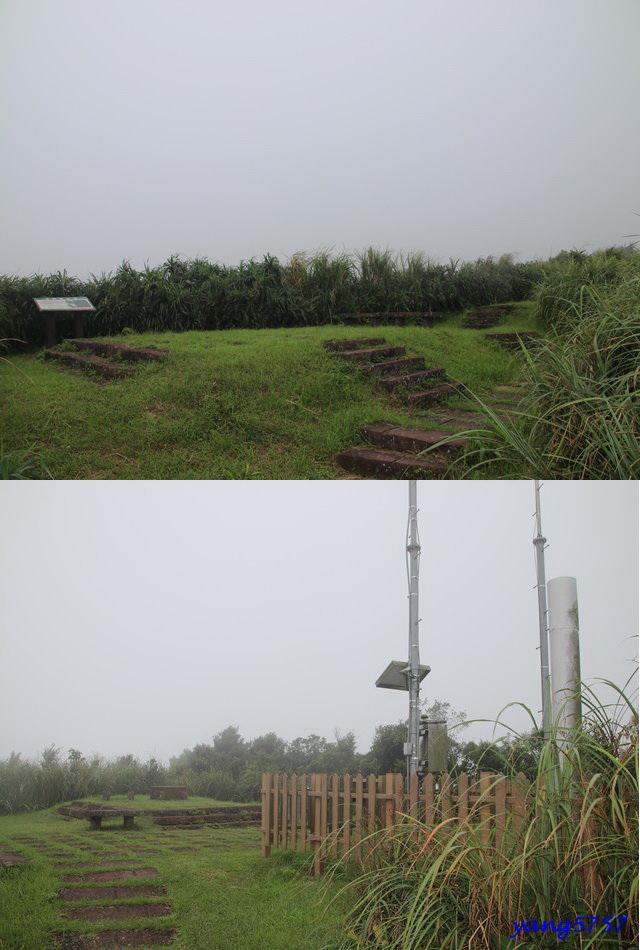 11氣象站.jpg - 851鹿窟尾尖