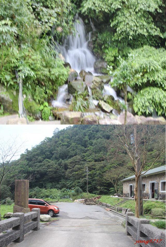 37瀑布.jpg - 732大粗坑山