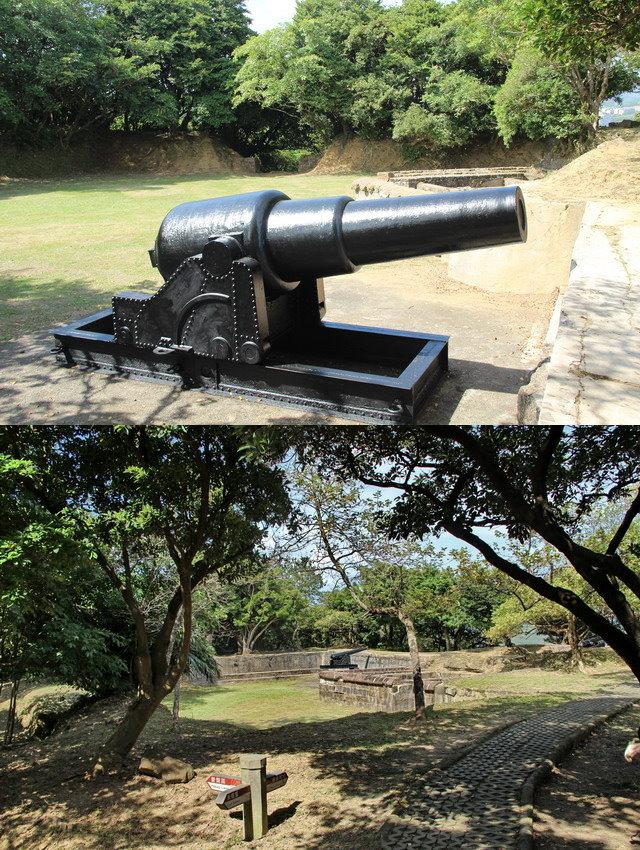 354海門天險:12東砲台.jpg