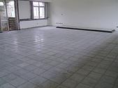 地磚:室內磨石磚