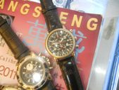 實拍手錶:DSCN9101