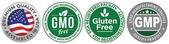 營養補充品:NusaPure有機小白菊Feverfew特強4倍提取物 盈康社5.jpg