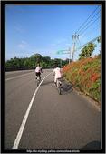 2008-7-6峨眉湖粉紅騎(50km):峨眉湖013.JPG
