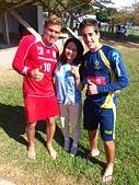 2013世運在哥倫比亞:great time~