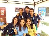 2013世運在哥倫比亞:讚~