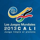 2013世運在哥倫比亞:2013 World game in Cali