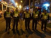 2013世運在哥倫比亞:超多警察