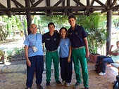 2013世運在哥倫比亞:good helps~