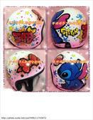 彩繪安全帽~3/4全罩式復古帽款~2(史迪奇,米奇米妮.奇奇蒂蒂,等各式各樣卡通風格):1971374568.jpg