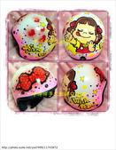 彩繪安全帽~3/4全罩式復古帽款~2(史迪奇,米奇米妮.奇奇蒂蒂,等各式各樣卡通風格):1971374569.jpg