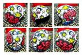 彩繪帽款~3/4半罩式復古帽~(CIRCUS.奇奇蒂蒂.小叮噹.美樂蒂各式各樣卡通風格..):1895130421.jpg