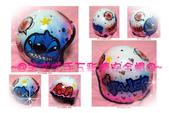 彩繪帽款~3/4半罩式復古帽~(CIRCUS.奇奇蒂蒂.小叮噹.美樂蒂各式各樣卡通風格..):1894945893.jpg